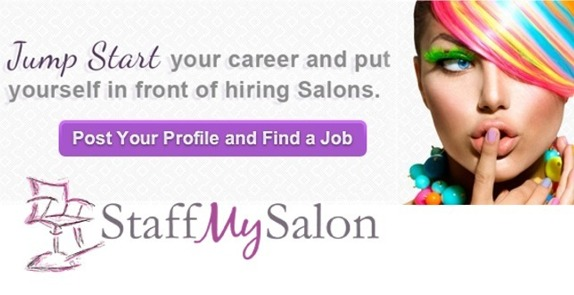 Salon Jobs for Licensed Stylists