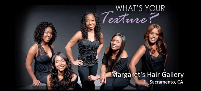 Margarets Hair Gallery - Sacramento, CA