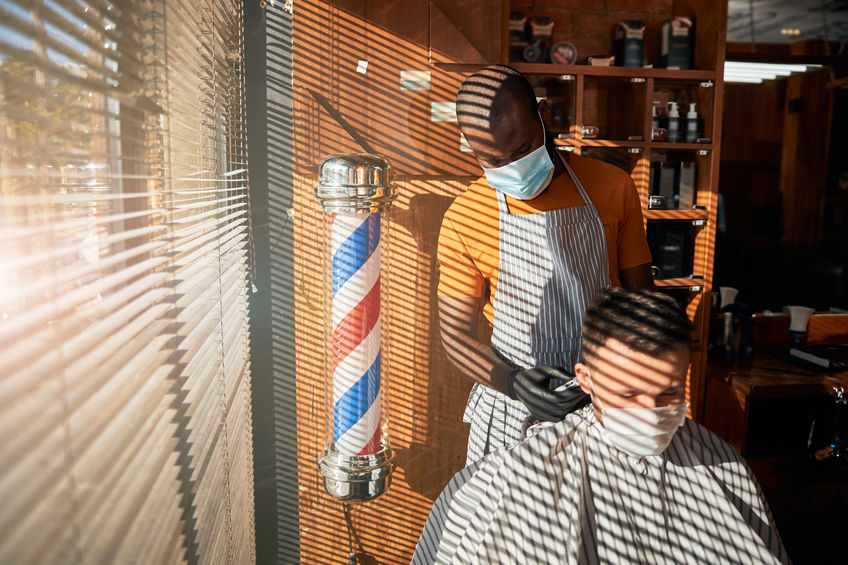 Barbers Near Me