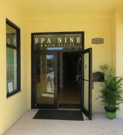 Spa Nine & Hair Design