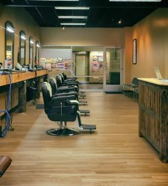 Downtown Barbers Shave Club