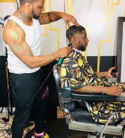 Jonas Flycuts Barber
