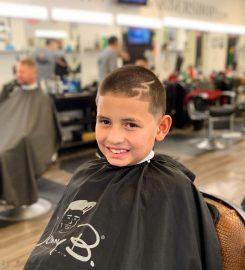 Joseph's Barbershop