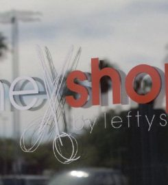 The Shop By Lefty's