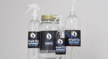 MYWater™ Leave-in Hair Solution